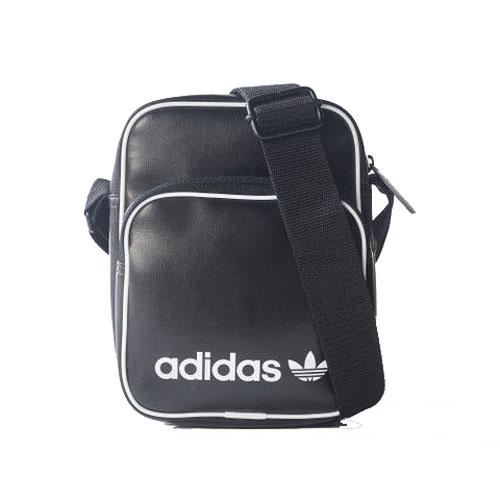 Túi Đeo Chéo Adidas Originals Mini Vintage Black 2017