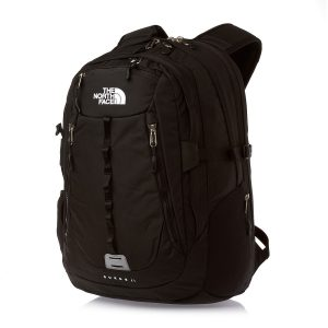 Balo The North Face Surge II Black