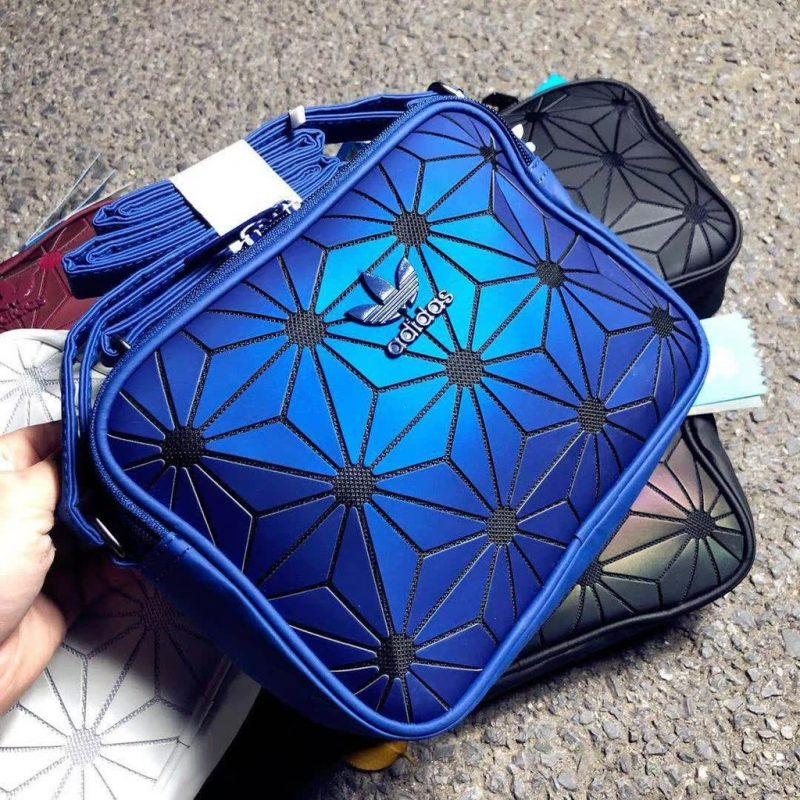 Adidas Mini 3D Airliner Sling Bag