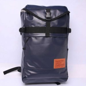 Balo Superdry Japan Outdoor Rucksack Tarp