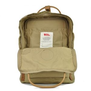 Balo Fjallraven Kanken No.2 Mini Sand