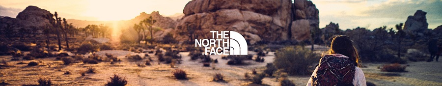 Thương Hiệu The North Face