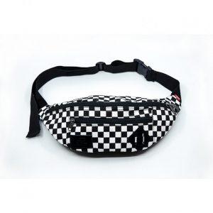 Túi đeo chéo Vans Ward Checkerboard Crossbody Bag