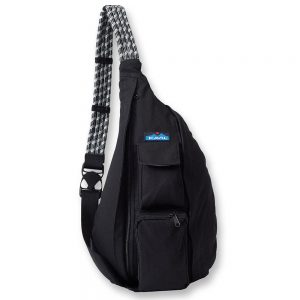 Túi đeo chéo Kavu Rope Blue Blot