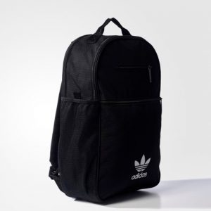 Balo Adidas Originals Essentials Trefoil black