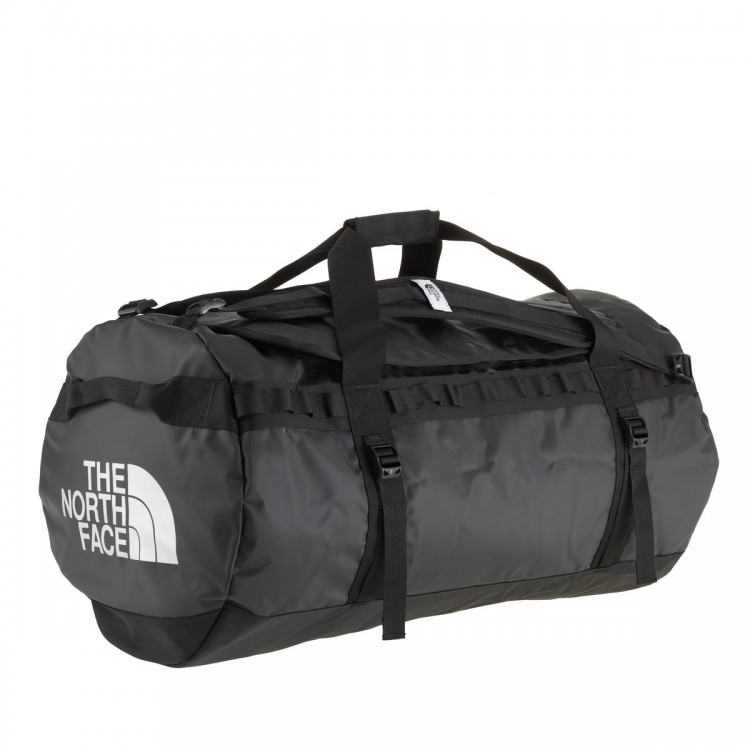 Túi trống The North Face Base Camp Duffel