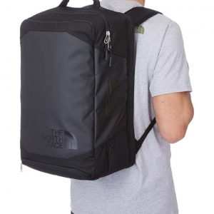 Balo The North Face Refractor Duffel Black