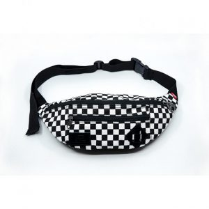 Túi đeo chéo Vans Ward Checkerboard Crossbody Bag