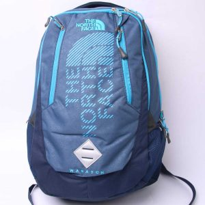 Balo The North Face Wasatch Blue