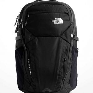 The North Face Router Transit 2018 Black