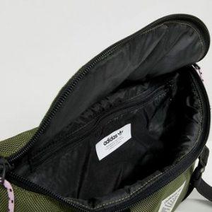 Túi đeo chéo Adidas Atric Bum Bag DH3262