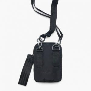 Túi đeo chéo Adidas Festival Black DV0216