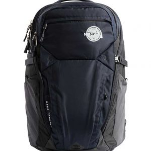 Balo The North Face Router Transit 2018 Màu Cosmic Blue