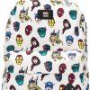 Balo Vans X Marvel Old Skool II Backpack