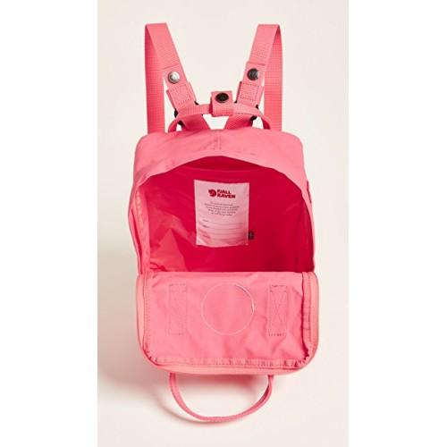 Balo Fjallraven Kanken Classic Mini Peach Pink