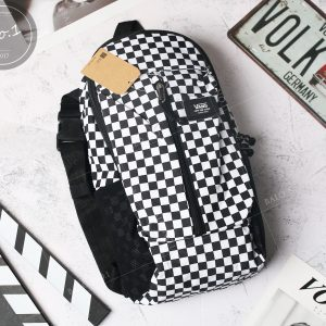 Túi đeo chéo Vans Ward Checkerboard Crossbody Bag Version 2