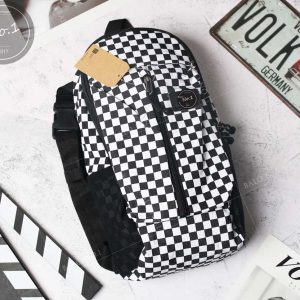 Túi đeo chéo Vans Ward Checkerboard Crossbody Bag Version 2