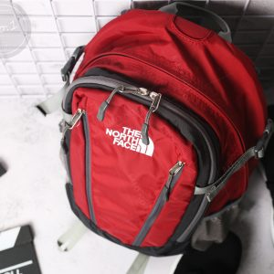Balo The North Face Single Shot - Red