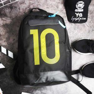 Balo Adidas Messi Yellow