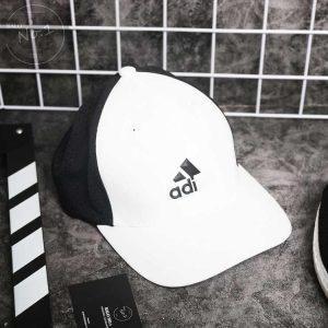 Nón Thể Thao Thời Trang Adidas White/Black