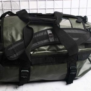 Túi trống The North Face Base Camp Duffel (Size S - 42 Lít)- Forest Green