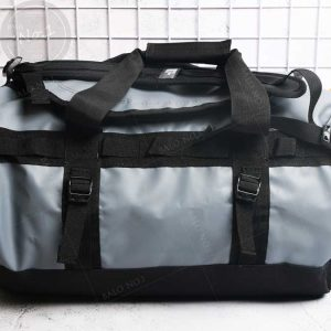 Túi trống The North Face Base Camp Duffel (Size S - 42 Lít)- Grey