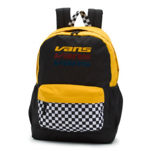 Balo Đi Học Vans Sporty Realm Plus Backpack