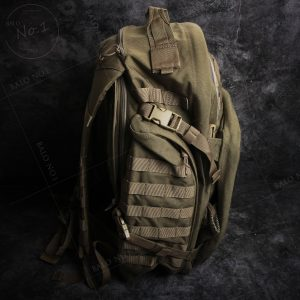 Balo Lính Mỹ 5.11 Tactical Rush 72 -  Sand