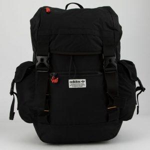 Balo Đi Học Adidas Originals Urban Utility Black Backpack - DJ6381