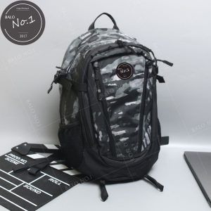 Balo The North Face Single Shot – Camo
