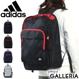Balo Đi Học Addias School Bag Black/Red - ADD0015