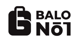 Logo Balo No.1